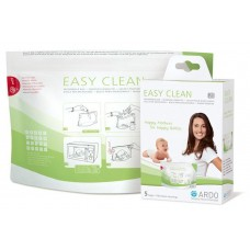 Easy Clean Microwave Bags