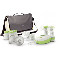 Calypso-To-Go Breastpump Kit