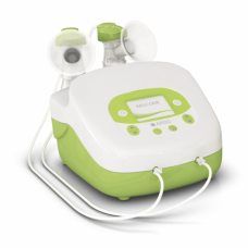 Carum Breast Pump Rental - 14 Days with FREE Easy Clean