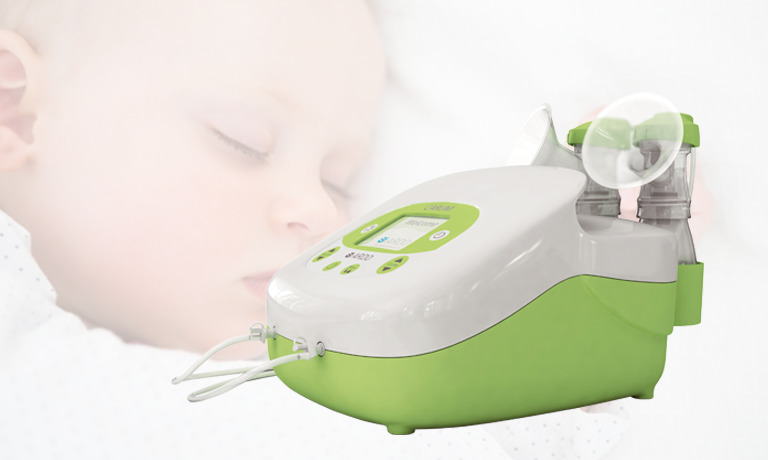 Rent a Breastpump