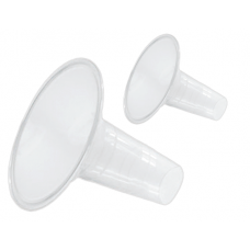 Breast Shell Inserts (22mm) PAIR