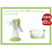 Amaryll Breastpump