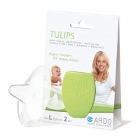 Tulips Nipple Shields (L)