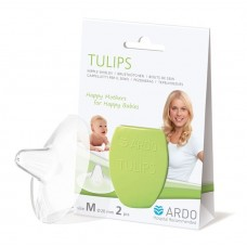 Tulips Nipple Shields (M)