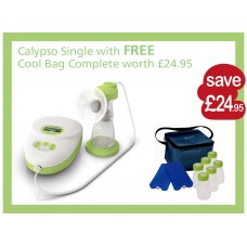 Calypso Breast Pump